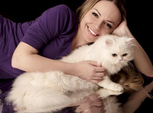 Diez motivos para tener un gato en casa