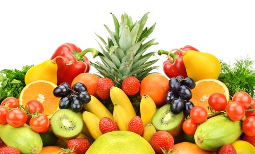 10 frutas y verduras tóxicas para tu perro