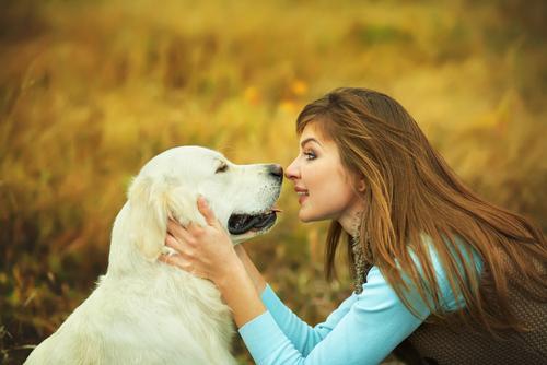 ¿Cómo procesan los perros las palabras de los humanos?