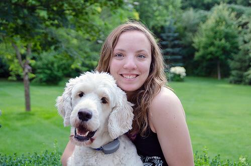 ¿Porqué  los perros sienten amor por nosotros?