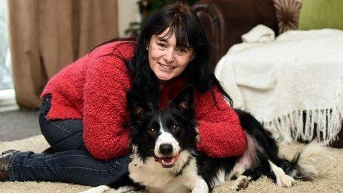Un perro detecta cáncer de mama en su dueña