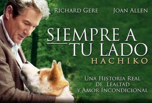 10 títulos de películas inolvidables sobre perros