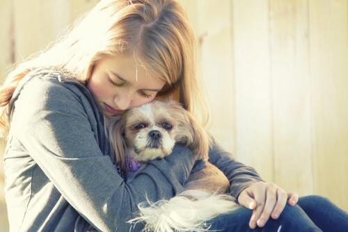 Las mascotas son la mejor cura para depresión