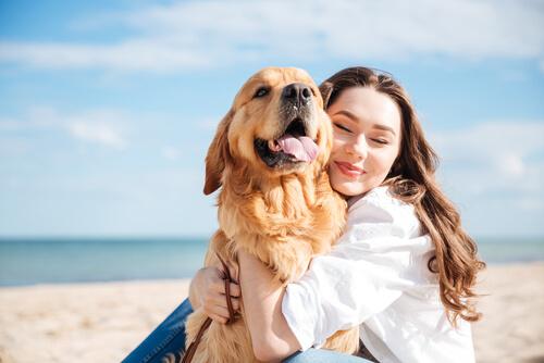 Resultado de imagen para perro dueño