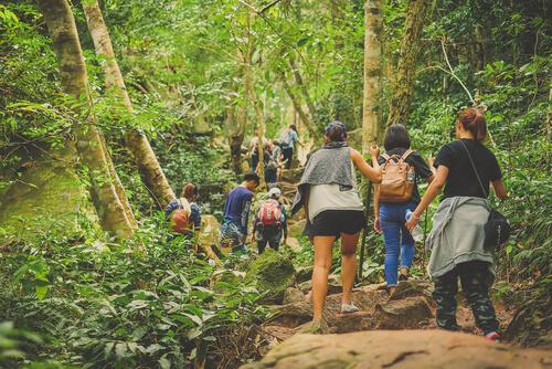 Parques naturales: normas