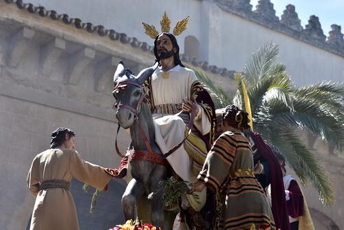 Los cinco animales relacionados con la Semana Santa