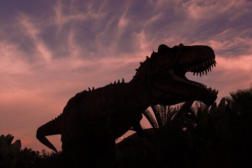 Dónde ver dinosaurios