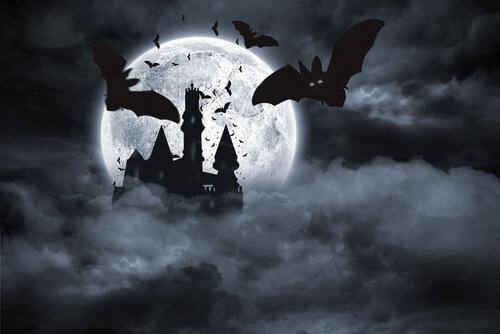 Murciélago vampiro: hábitat