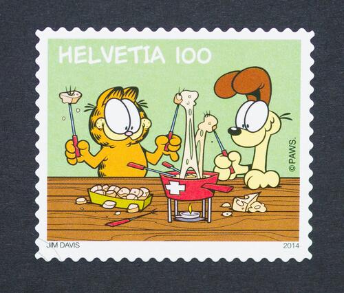 Garfield: película