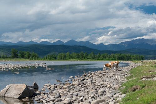 Parque nacional Tunkinsky