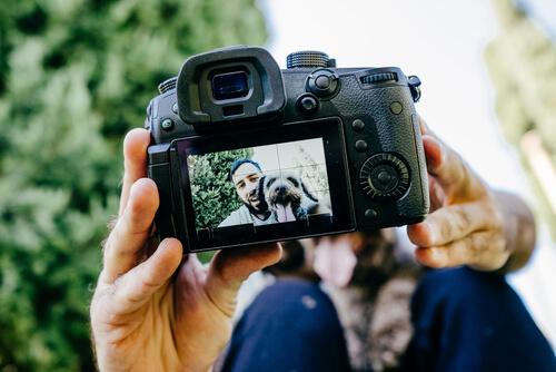 4 tips para sacar buenas fotos a nuestras mascotas