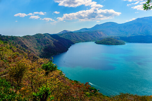 Ecosistema del lago