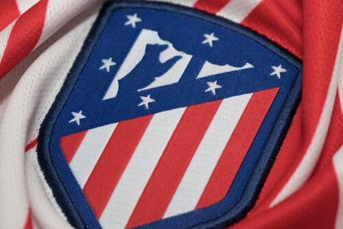 Animales en escudos de fútbol: Atlético de Madrid