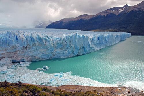Parques nacionales de la Patagonia