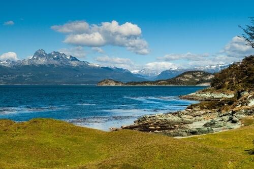 Parques nacionales de Argentina: parque nacional Tierra del Fuego