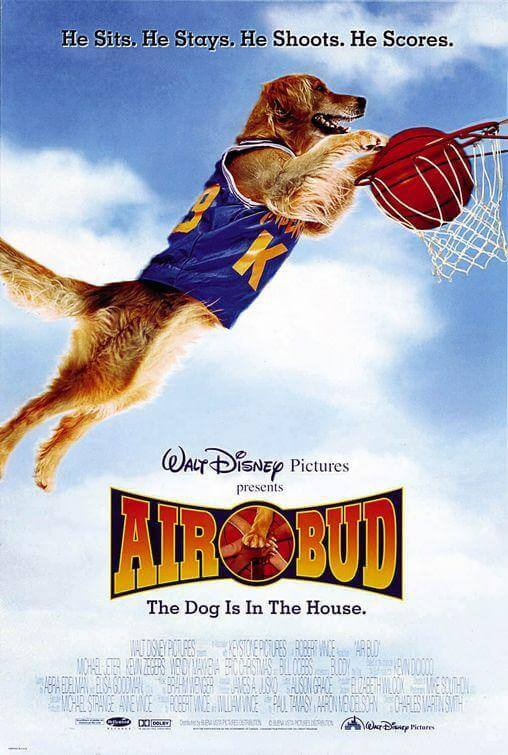 Película Air Bud