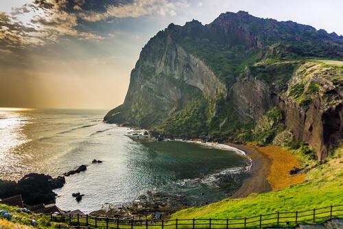 Provincia de Jeju