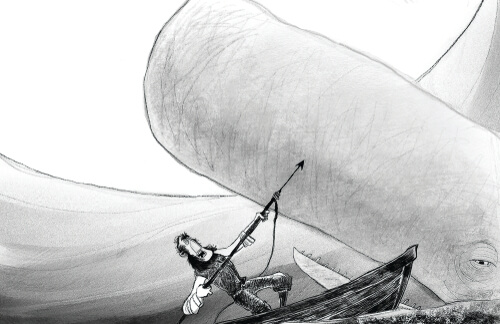 ¿Moby Dick fue real?