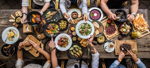¿Qué dieta es mejor para el medioambiente?