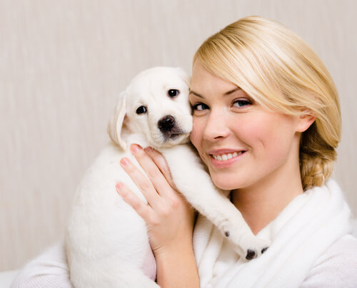 Parecido entre perros y amos