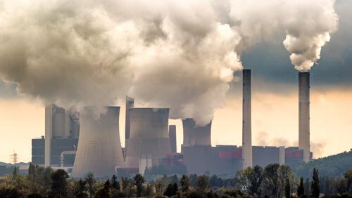 Efectos de la contaminación ambiental
