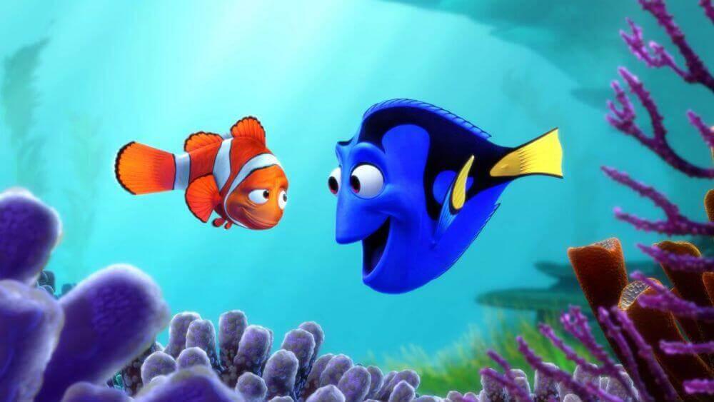 7 películas de animación con animales como protagonistas