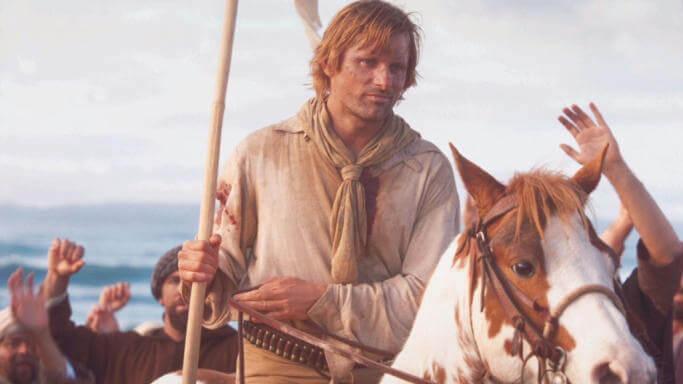 Las mejores películas sobre caballos