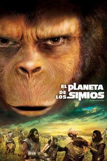 50 años de El planeta de los simios