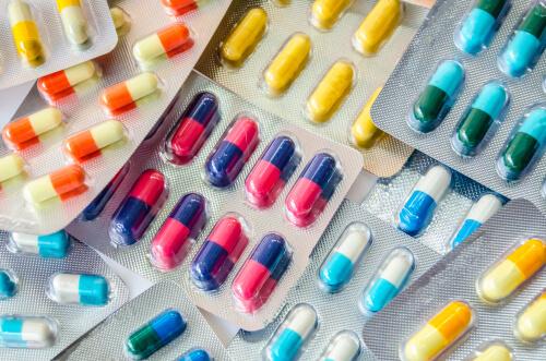 Tratamientos antibióticos