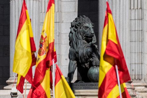 El león hispano, ese gran olvidado