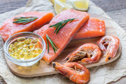 Beneficios del aceite de pescado para perros