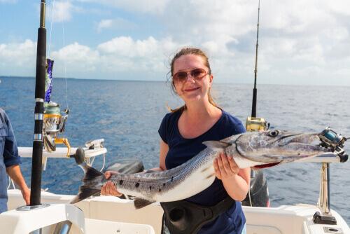 Pesca ilegal no declarada no reglamentada