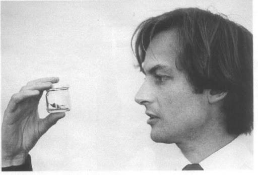 El gen egoísta de Richard Dawkins - Mis Animales