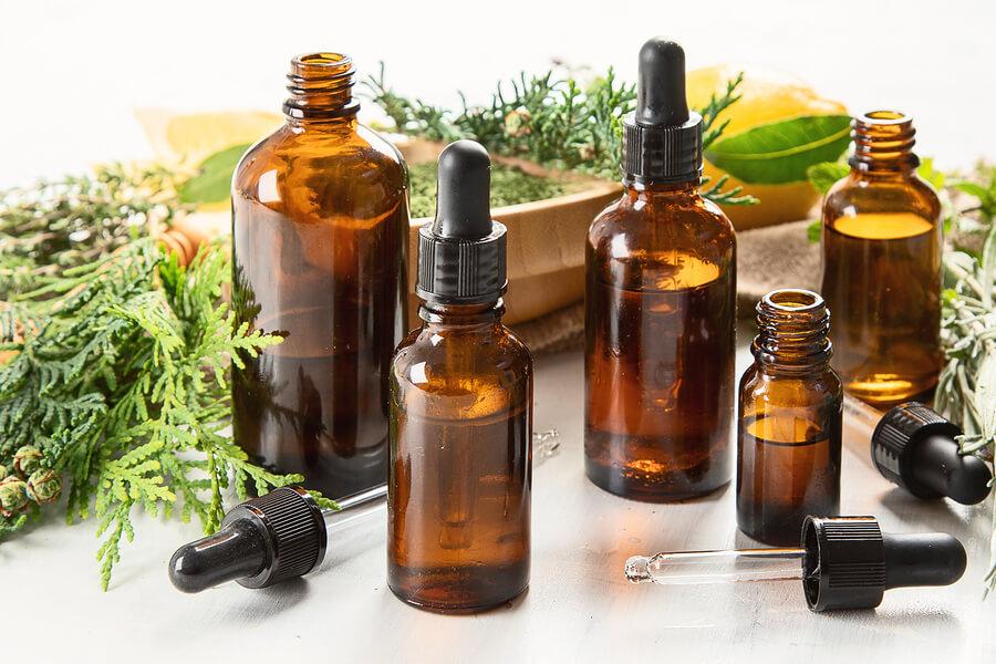 ¿Los aceites esenciales que pueden ser tóxicos para las mascotas?