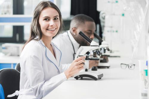 Microbiología y salud animal: ¿qué debemos saber?