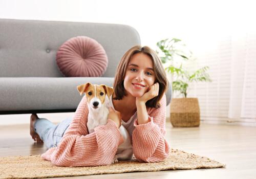 Jugar con tu perro en cuarentena: el efecto Eureka