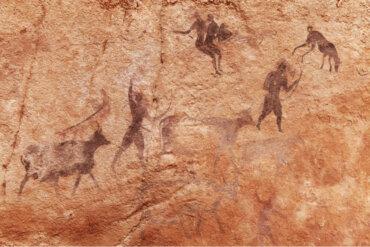 El papel del perro en la prehistoria