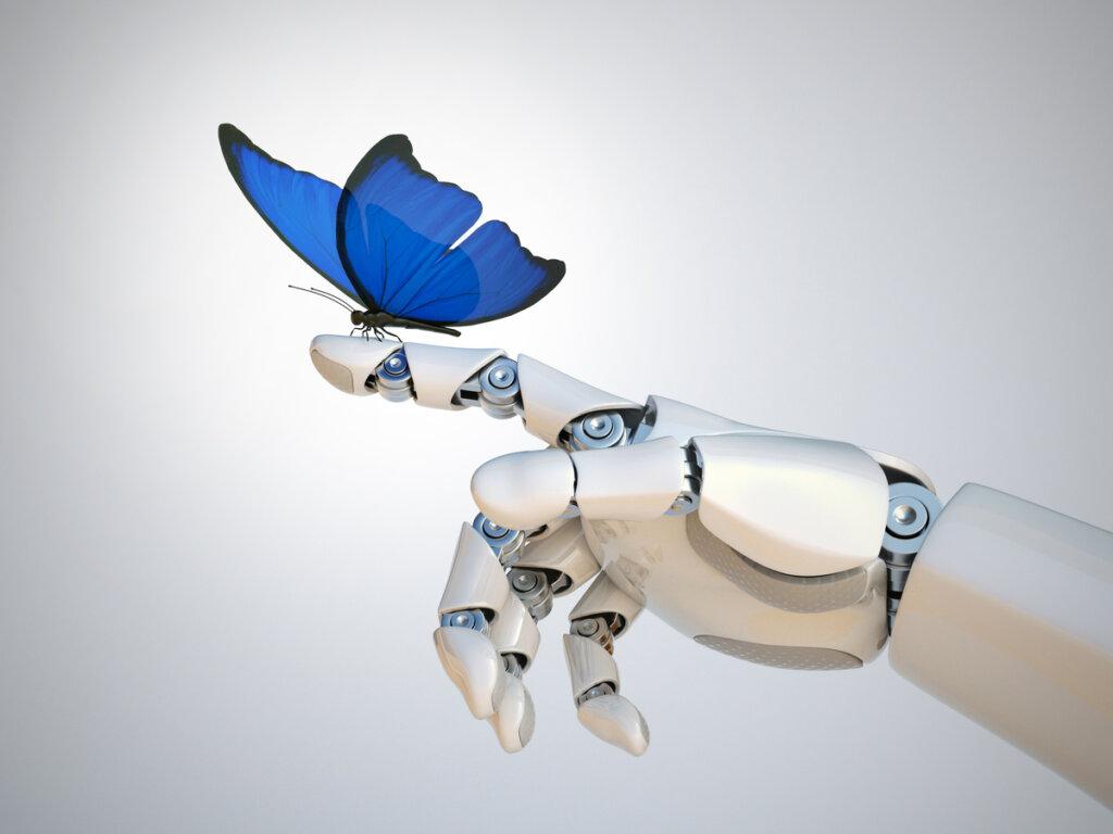 Animales robots: más cerca de la realidad