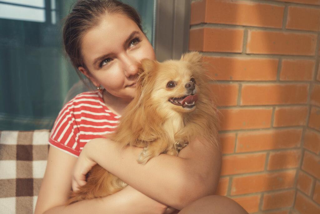 Mi perro tiene miedo a la calle: ¿por qué y cómo actuar?