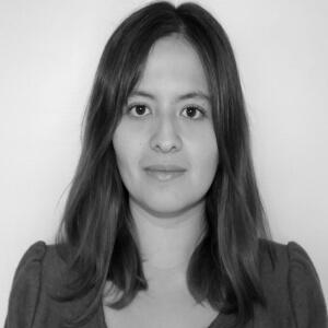 Catalina Reyes-Vargas