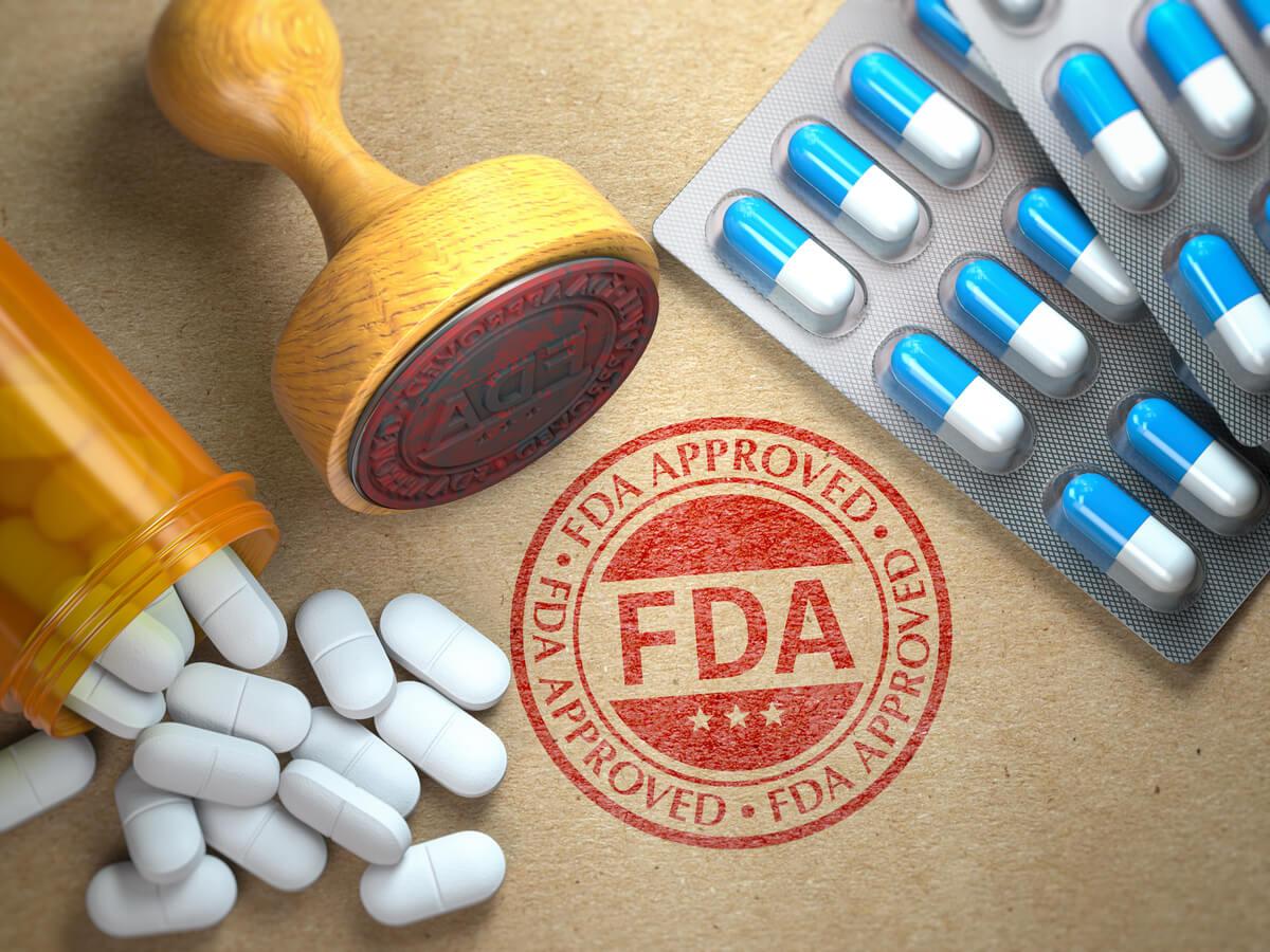 La FDA retiró comida para mascotas.