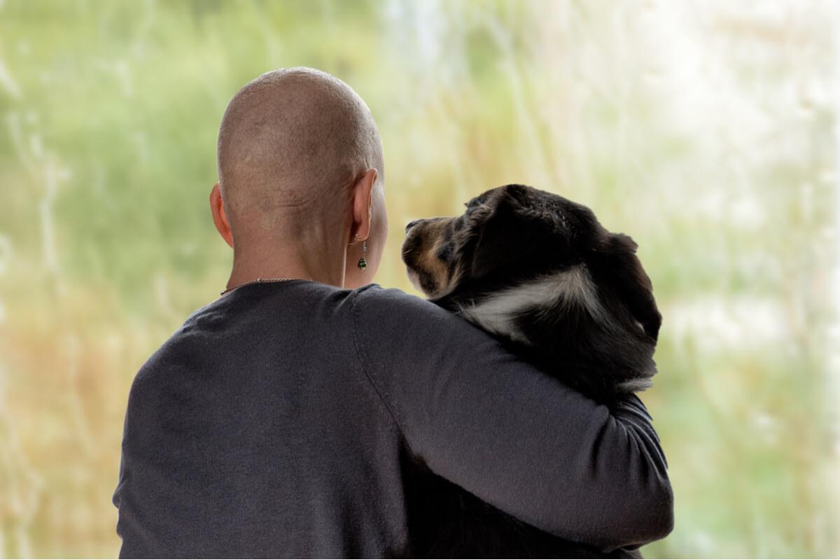 Este proyecto adiestra perros para la detección del cáncer