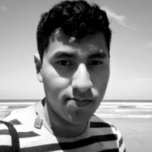 Cesar Paul Gonzalez Gonzalez